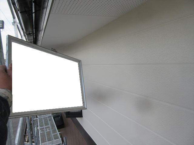 外壁(壁)